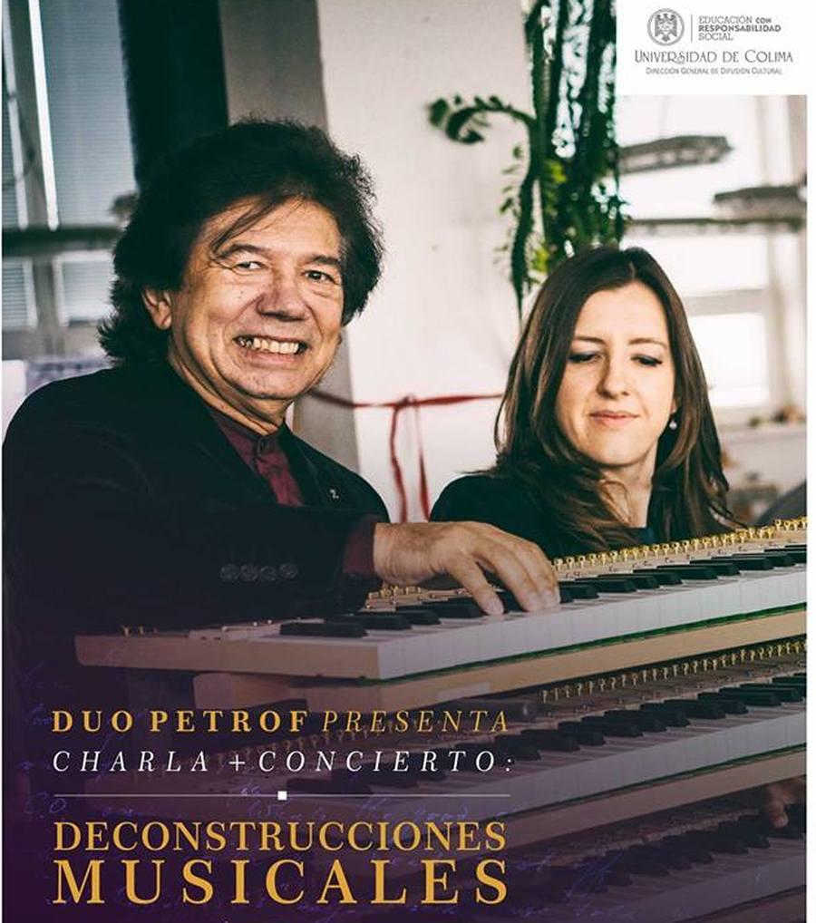 Deconstrucciones musicales