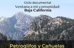 Ventana a mi comunidad. Petroglifos y Cañuelas