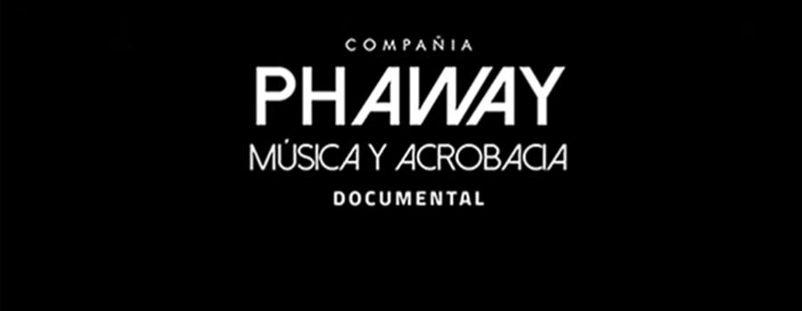 Compañía PhaWay