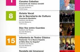 Acércate los domingos al Centro Cultural Mexiquense