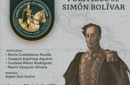 Los itinerarios políticos de Simón Bolívar
