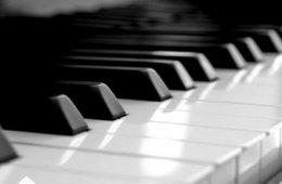 Violin and Piano Recital