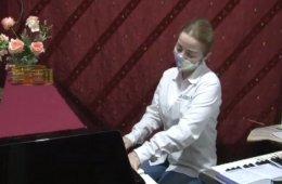 Curso de piano: sesión 2