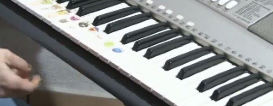 Curso de piano: sesión 4