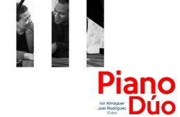 Piano Dúo (Cuba)