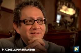 Piazzolla por Infanzón