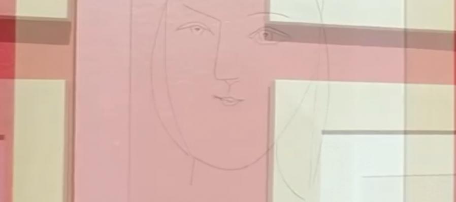 Picasso, Genio de las Artes. Recorrido virtual.