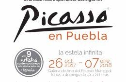 Picasso en Puebla