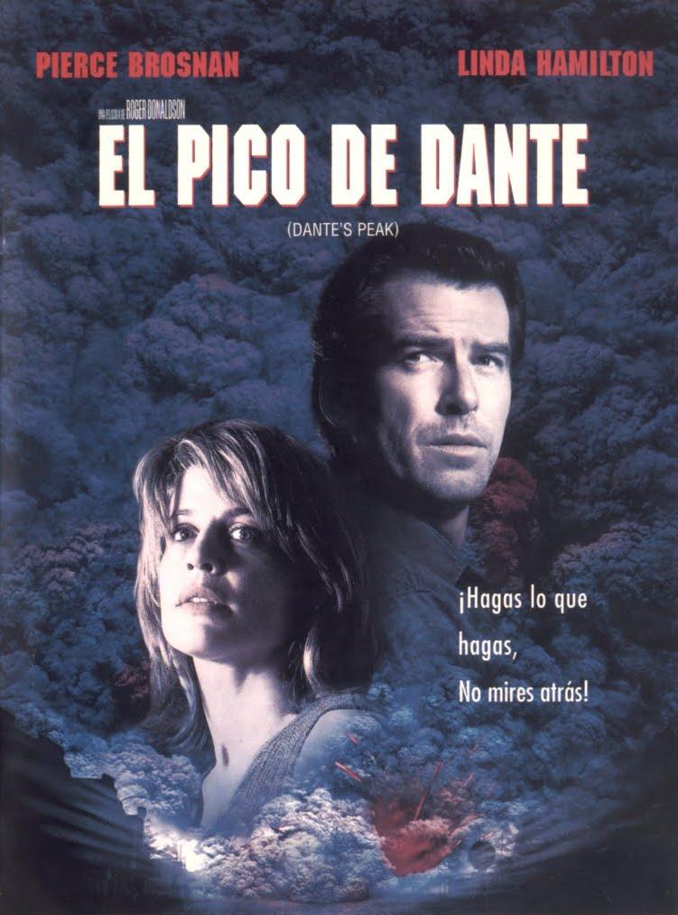 El pico de Dante