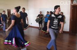 Picota, danza tradicional