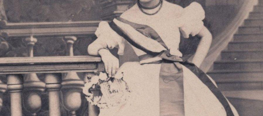 De tu piel espejo. Un panorama del retrato en México 1860–1910