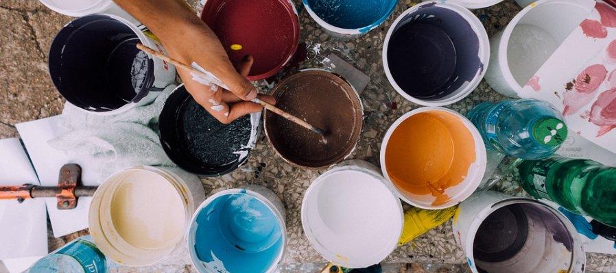 Taller pintura. Conocimiento y transformación