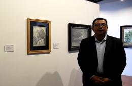 Recorrido por la Pinacoteca del Estado de Tlaxcala Deside...