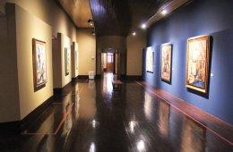 Visitas Guiadas a la Pinacoteca de Tamaulipas