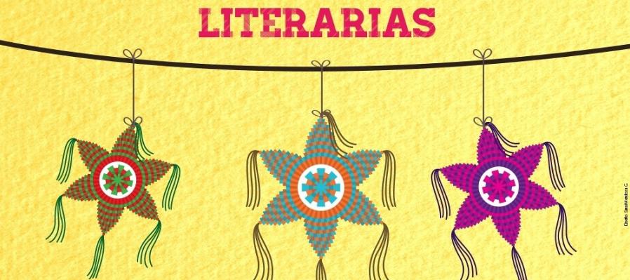 Piñatas Literarias