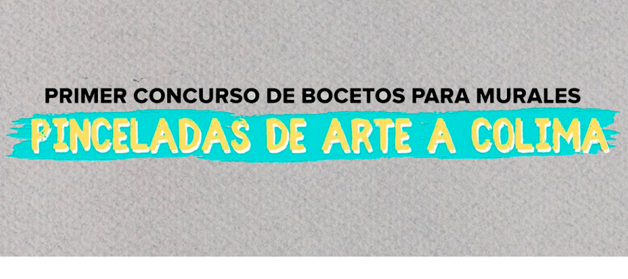 Pinceladas de Arte a Colima