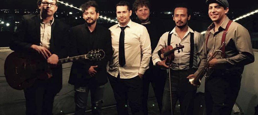 La Pingos Orquesta