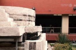 El México antiguo en las ciudades. Templo de Ehécatl, M...