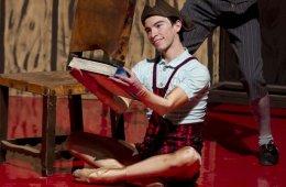 Pinocchio, the Ballet