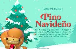 Pino navideño