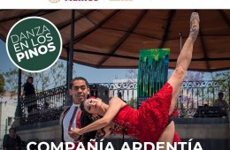 Under Carmen's Gaze | Ardentía Company