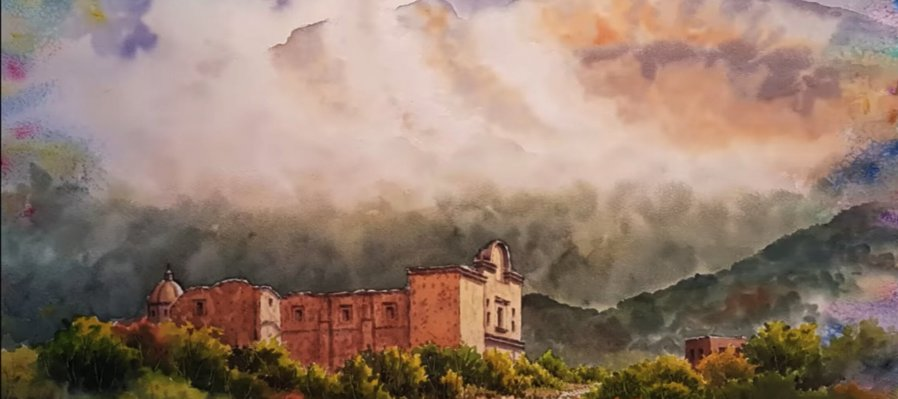 Serie: Vámonos de pinta con Jorge Villanueva