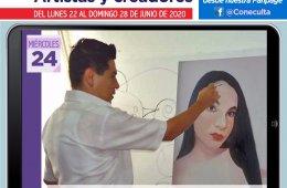 Pintando con Alegría