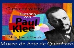Pintando con artistas: Paul Klee