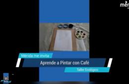 Aprende a Pintar con Café