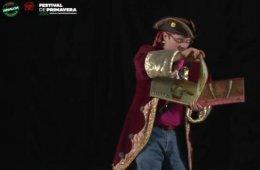 El pirata y Yadi