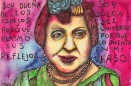 Poemas de Guadalupe Amor
