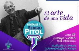 Homenaje a Sergio Pitol