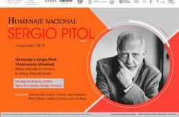 Homenaje a Sergio Pitol: Veracruzano Universal