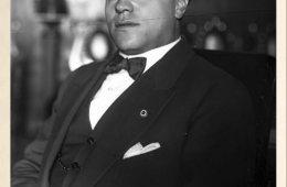 8 de febrero de 1918: La impartición de justicia en el D...