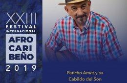 Pancho Amat y su Cabildo del Son