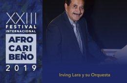 Irving Lara and His Orchestra