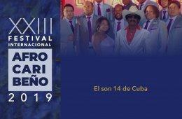 El Son 14 of Cuba