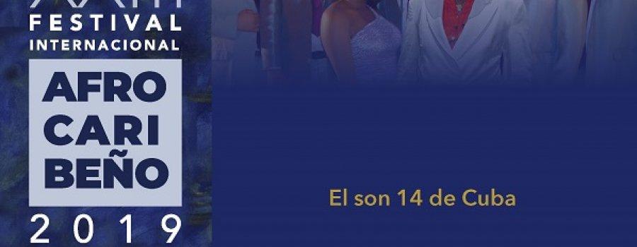 El son 14 de Cuba