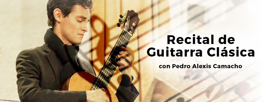 Classical Guitar Recital