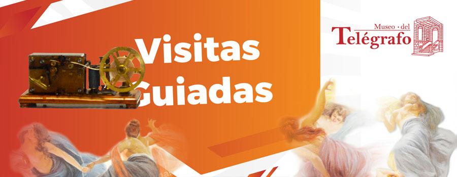 Visitas Guiadas - Mayo 2019