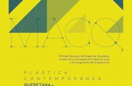 Plástica Contemporánea Queretana
