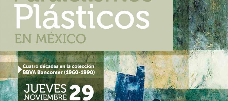 Paralelismos Plásticos en México