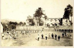 26 de abril de 1918: Continúa el reparto agrario en el E...