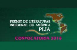 Participa en el Premio de Literaturas Indígenas de Amér...