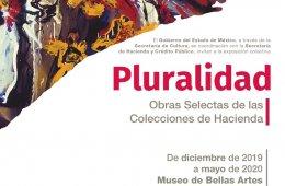Pluralidad. Obras Selectas de las Colecciones de Hacienda