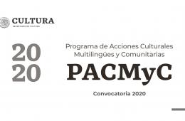 Programa de Acciones Culturales Multilingües y Comunitar...