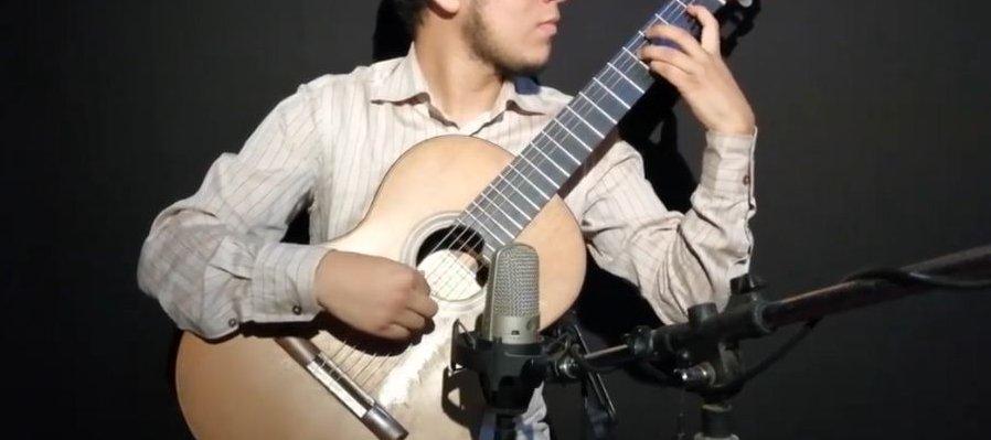 Luis Angel Poblet