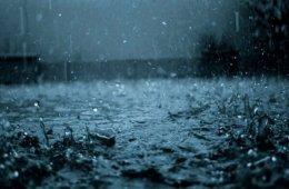 El poder de la lluvia