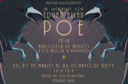 Un encuentro con Edgar Allan Poe a 210 años de su nacimi...