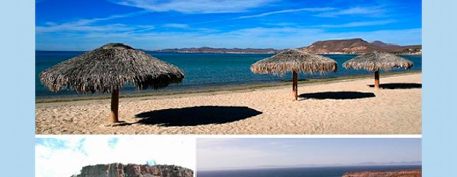 Poemario virtual de Baja California Sur